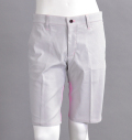 Blood Shift BLS-137 Shorts Gray/Pink