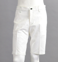 Blood Shift BLS-135 Shorts White