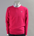 Fairy Powder FP17-5106 Cashmere Sweater Pink