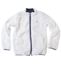 Fairy Powder FP19-5104 Reversible Blouson White