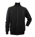 Fairy Powder FP20-5103 Stretch Blouson Black