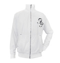 Fairy Powder FP20-5103 Stretch Blouson White