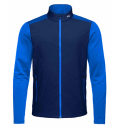 KJUS MEN RETENTION JACKET Night Blue/Blue