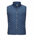 KJUS MEN BLACKCOMB DOWN VEST Deep Blue