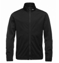 KJUS Dweight Softshell Jacket Black