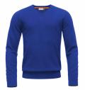 KJUS Kulm Pullover Blue
