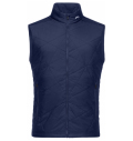 KJUS MEN RETENTION VEST NIGHT BLUE