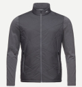 KJUS MEN RETENTION JACKET DARK GRAY