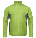 KJUS MEN RADIATION JACKET LIGHT GREEN