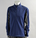 KJUS Dweight Softshell Halfzip Night Blue