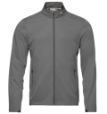 KJUS DORIAN JACKET LIGHT GREY