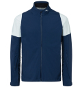 KJUS MEN PRO 3L 2.0 JACKET NIGHT BLUE/WHITE
