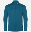 KJUS MEN DORIAN JACKET BLUE GREEN