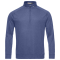KJUS  MEN KEANO HALFZIP NAVY