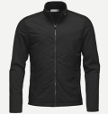 KJUS MEN RETENTION JACKET BLACK