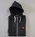 Cross  Donner Hood Black