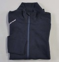 Cross PS Full Zip Navy
