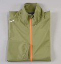 Cross Wind Jacket Lichen Green