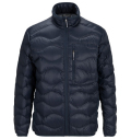 PeakPerformance Helium Jacket Blue Shadow