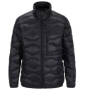 PeakPerformance Helium Jacket Black