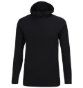 PeakPerformance Yorba Hood Black