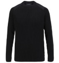 PeakPerformance Curtis Crew Black