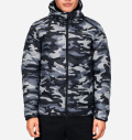 PeakPerformance Helium Hood Jacket Grey Camo Print