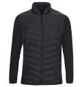 2018 PeakPerformance Frost Hybrid Jacket Black