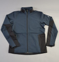 PeakPerformance Course Jacket Blue Steel