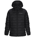 PeakPerformance Argon Hood Jacket Black