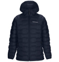 PeakPerformance Argon Hood Jacket Blue Shadow