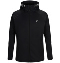 PeakPerformance Rider Zip Hood Black