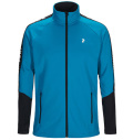 PeakPerformance Rider Zip Deep Aqua