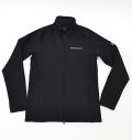 PeakPerformance Chill Zip Jacket Black