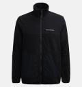 PeakPerformance Tech Soft Zip Black