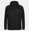 PeakPerformance Argon Hybrid Hood Jacket Black