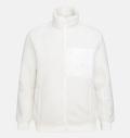 PeakPerformance Original Pile Zip Jacket Offwhite