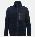 PeakPerformance Original Pile Zip Jacket AW Pattern 921
