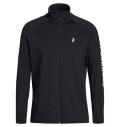 PeakPerformance Rider Zip Jacket Black