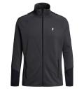 PeakPerformance Rider Zip Jacket Motion Grey