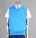 SQAIRZ SQCTB-02 V-Neck Wind Vest Blue