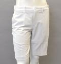 BRIEFING FLEXIBLE SHORT PANTS WHITE
