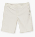 BRIEFING BASIC SHORT PANTS WHITE