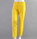 Fairy Powder FP17-1200 Super Stretch Pants Yellow