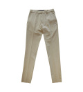 Fairy Powder FP20-1201 Denim Tone Pants Beige