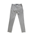Fairy Powder FP20-1201 Denim Tone Pants Gray