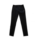 Fairy Powder FP20-1201 Denim Tone Pants Black