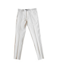 Fairy Powder FP20-1200 Double Face Stretch Pants White