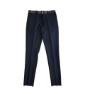Fairy Powder FP20-1200 Double Face Stretch Pants Navy