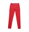 Fairy Powder FP20-1202 Ripstop Slim Pants Red